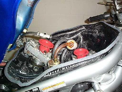 SV 650 Rider Club. Suzuki 650 sv, carbu et injection  - Page 5 SV%20RAM%20AIR